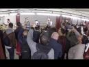 Maroon 5 спели в подземке Нью Йорка 720p mp4