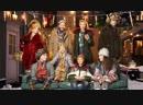 Julkalendern Storm På Lugna Gatan Del 3 03 12 2018 With Russian subtitles