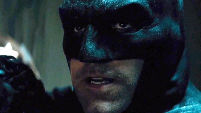 Бэтмен спасает Марту Кент. Бэтмен против Супермена:На заре справедливости (2016) | Отрывок из фильма