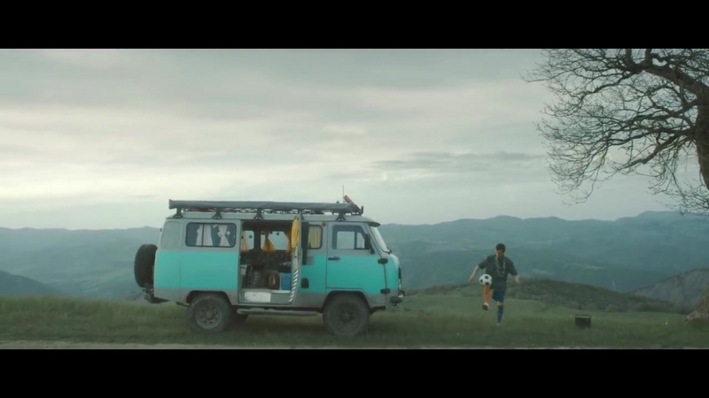 Буханочка и Антоха МС | Нарезка из клипа «Футбольный мяч»