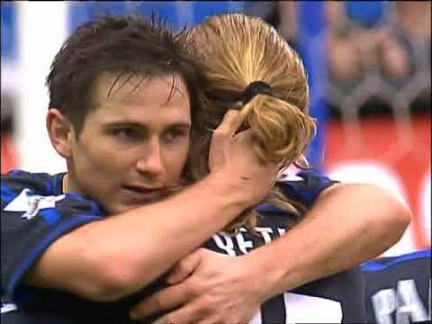 01 02 2004 Blackburn Rovers vs Chelsea