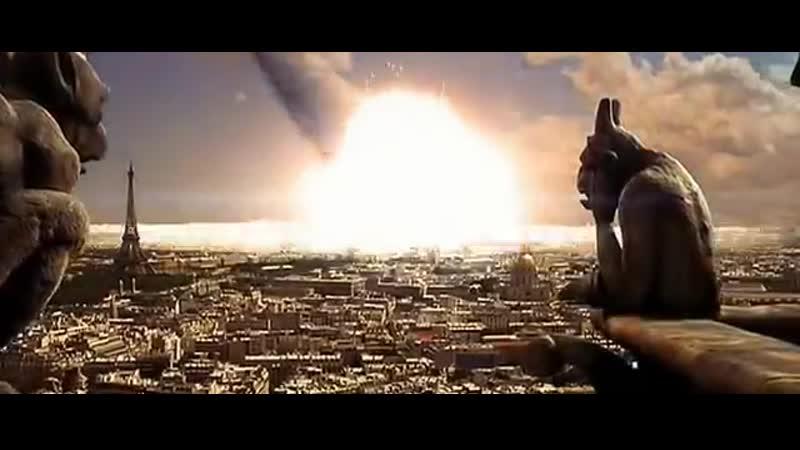 Armageddon - Paris 02