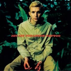 Jay-Jay Johanson альбом Tattoo