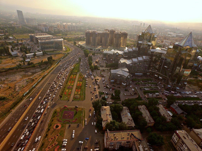 Алматы занял 177 место в рейтинге лучших городов для жизни _