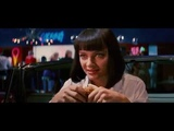 Urge Overkill - Girl, You'll Be A Woman Soon (Pulp Fiction)