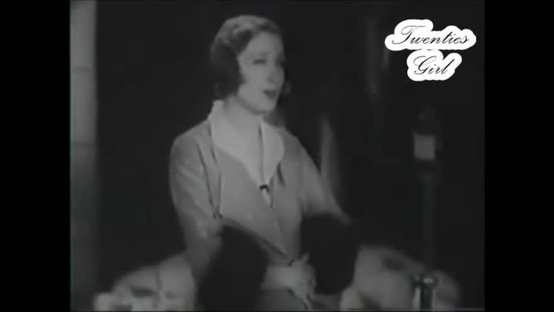Ruth Etting - Love is Like That