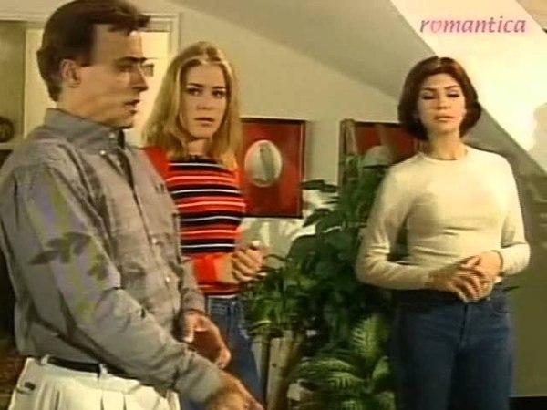 В плену страстей / Cuando Hay Pasion 1999 Серия 2