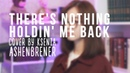 Shawn Mendes There's Nothing Holdin' Me Back cover