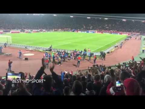 FK Crvena zvezda 2 0 Liverpool