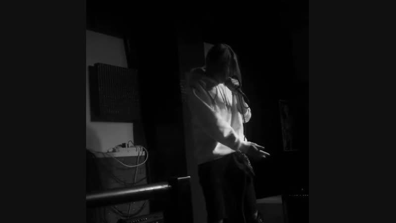 ESSA - СКОРОСТЬ (live исполнение)
