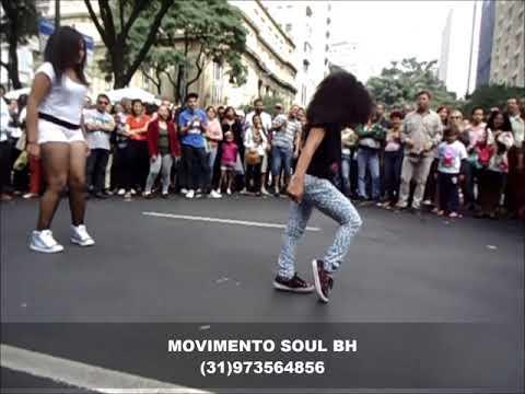 MOVIMENTO SOUL BH Cultura de Rua e muito soul.. Walter pinheiro (31)973564850