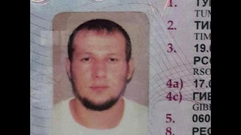 Екстрадованого в РФ Тумгоєва можуть повернути в Україну консулам доручили встановити з ним контакт