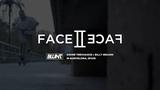 BLUNT Face2Face Barcelona