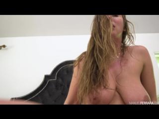 Lena Paul  Manuel Ferrara - Lena Paul Busty Slut Gets An Anal Creampie From Manuel (16.05.2018)_1080p