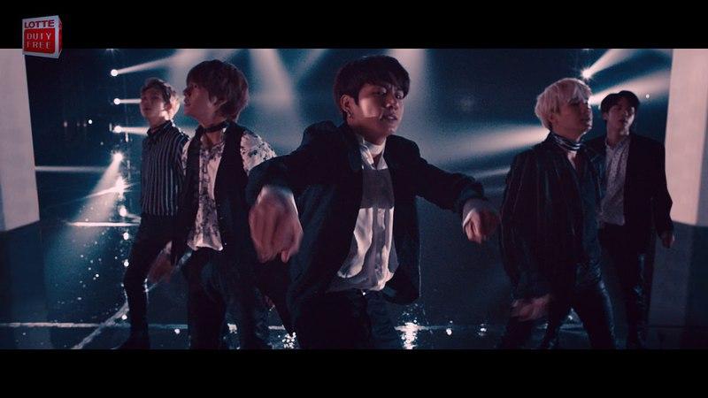 "[KOR] LOTTE DUTY FREE x BTS(방탄소년단) M/V ""You're so Beautiful"" Bonus Ver."