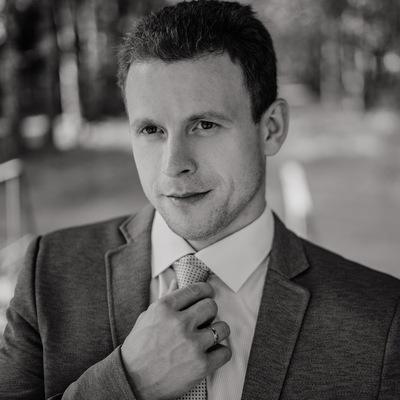 Михаил Мусинов