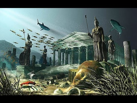 Top 10 Underwater Old Cities That Have Been Found || Top 10
