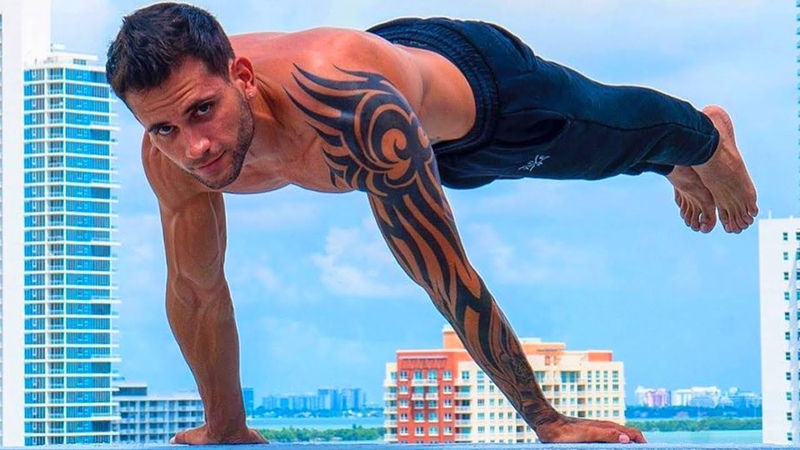 20 Street Workout NEW Athlete's You Should Follow Level 99999