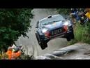 ▶️ Vídeos Incríveis - Carros em Alta Velocidade - Campeonatos de Rally - Parte 2 🚙🚙🚙