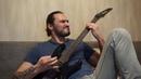 Sektor1100 - fat bass guitar player