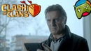 Clash of Clans - Revenge with Liam Neeson (Official TV Commercial)