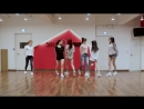 [v- (여자친구) - 밤 (Time For The Moon Night) Dance Practice (Mirrored).mp4