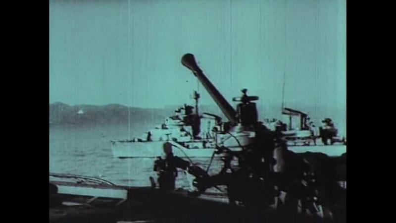 9. Великая Отечественная война – Битва за Кавказ