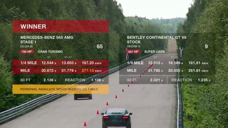 Mercedes S 65 AMG vs Bentley Continental GT V8 vs Nissan GT-R_HD.mp4