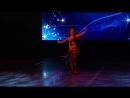Выступление Альбины Филёвой на Гала-концерте