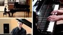 J. S. Bach - WTC I, Prelude Fuga №9, E-dur - Maxim Maximov
