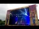 Группа Таврика. Перемирие. 9 мая 2018, Ялта. Кавер-группа на праздник в Крыму, Москве, Сочи. Музыканты на праздник.