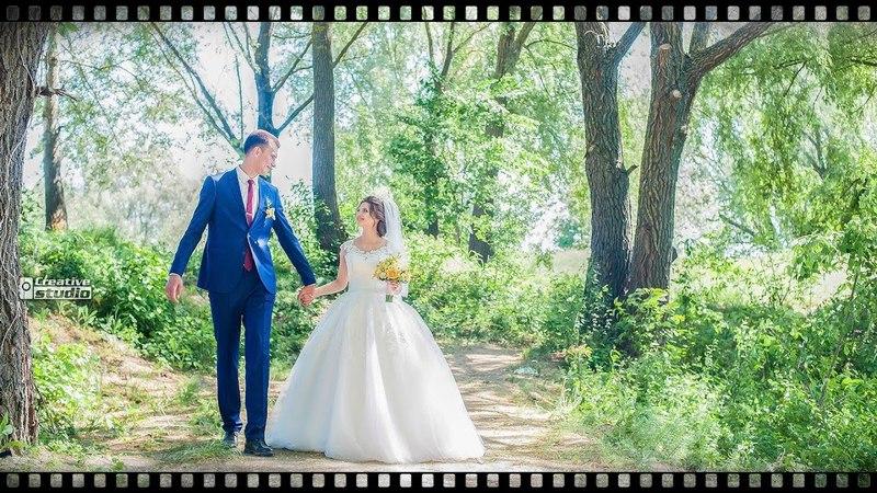 Wedding Day Dmytro Oksana Creative Studio Video 09684 99 879