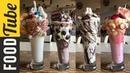 Взрывные Молочные Коктейли! Милкшейки На Праздник! Вкусные Рецепты by Бодя
