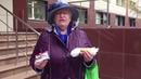 Пенсионерка в Новосибирске подарила министру мыло и верёвку