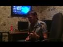 Guitar Battle Round 4 с эхо