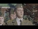 Почетный караул Поста Памяти у Вечного огня мемориального комплекса Брестская крепость-герой