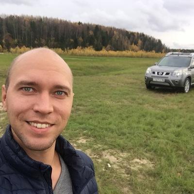 Дима Вовк