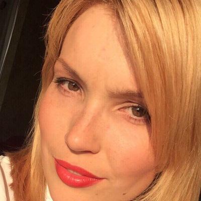 Наталья Струлева