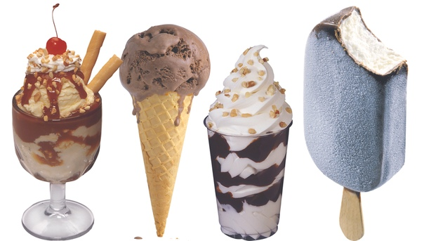Эскимо или стаканчик Как правильно выбрать и съесть мороженое