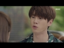 [Goodbye to Goodbye] 이별이 떠났다 14회 - Meet alone and talk 20180623