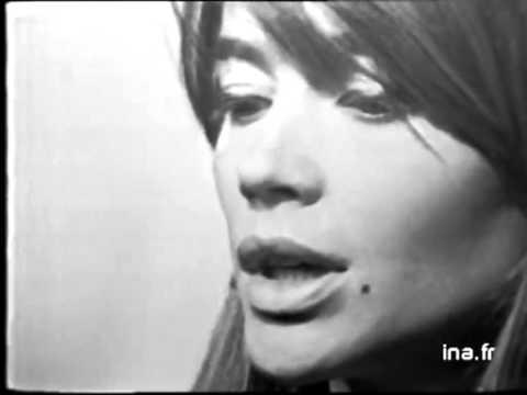 Ma Jeunesse Fout Le Camp (Francoise Hardy, live)