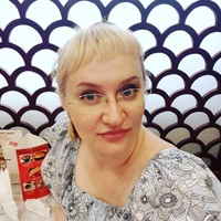 Аватар Катерины Самохваловой
