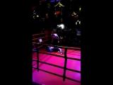 Fight club FeRRUM - Live