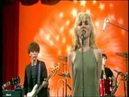 Blondie - Contact in red square Kung Fu Girls 1977