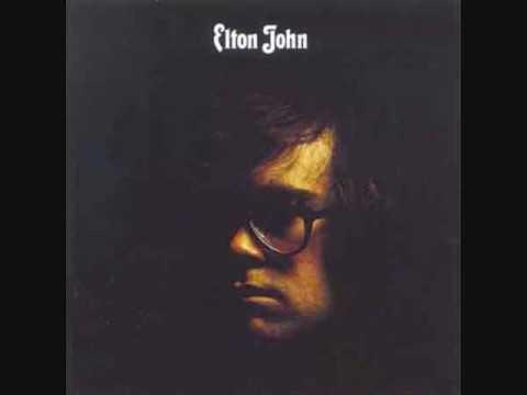 Elton John - I Need You to Turn to (Elton John 2 of 13)