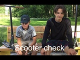 Scooter Check AST #1