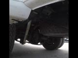 Будни Batmobile Tumbler V8 Turbo - Мост с пикапа