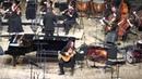 Р.Дьенса Небесное танго Дмитрий Илларионов (гитара) Московский камерный оркестр Musica Viva