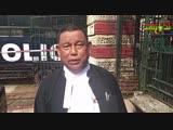 ေအာင္ရဲေထြးအမႈမွာ ရဲအုပ္ခ်စ္ကုိကုိ တကယ္လာဘ္စားခဲ့သလား