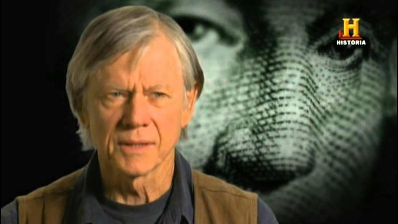 Secretos de los padres fundadores de EEUU parte 2 History Channel
